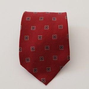 Vintage Nautica Tie